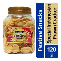 FairPrice Festive Snacks - Special Indonesian Prawn Cracker