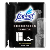 Farcent Charcoal Deodorizer - Cabinet