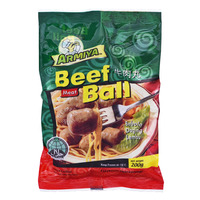 Armiya Frozen Beef Meat Ball