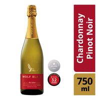 Wolf Blass Red Label Sparkling Wine - Chardonnay Pinot Noir