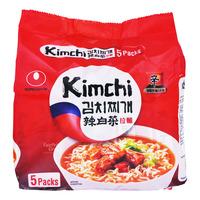 Nongshim Kimchi Ramyum Instant Noodle