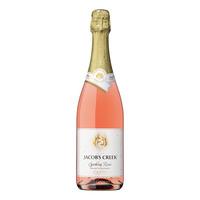 Jacob's Creek Sparkling Wine - Rose
