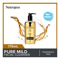 Neutrogena Facial Cleanser - Liquid