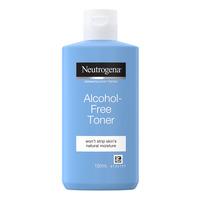 Neutrogena Toner - Alcohol Free