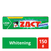Zact Toothpaste - Whitening