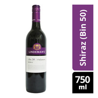 Lindeman's Bin Series Red Wine - Shiraz (Bin 50)