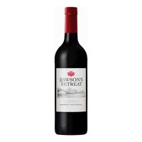 Rawson's Retreat Red Wine - Cabernet Sauvignon