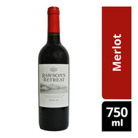 Rawson's Retreat Red Wine - Merlot