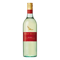 Wolf Blass Red Label White Wine - Semillion Sauvignon Blanc