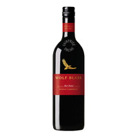 Wolf Blass Red Label Red Wine - Shiraz Cabernet