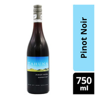 Tahuna Hawke's Bay Red Wine -  Pinot Noir