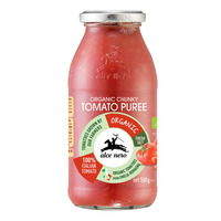 Alce Nero Organic Chunky Tomato Puree