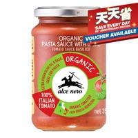 Alce Nero Organic Pasta Sauce - Basil
