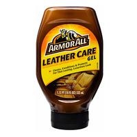 Armor All Leather Care Gel