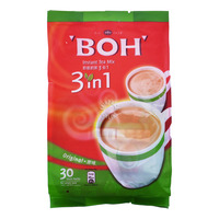 BOH 3 in 1 Instant Tea Mix - Original