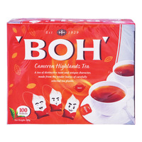 BOH Cameron Highlands Teabags