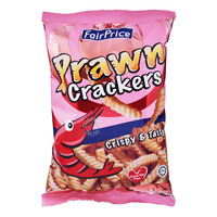 FairPrice Crackers - Prawn