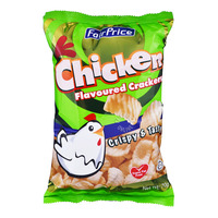 FairPrice Crackers - Chicken (Crispy & Tasty)