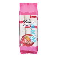 Singlong Hibiscus Noodle (Taiwan)