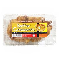 Bonjour Butter Croissants