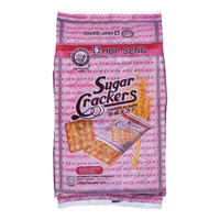 Hup Seng Crackers - Sugar