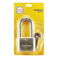 HomeProud Padlock - L (60mm)