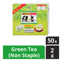 Ta-Fu Tea Bags - Green Tea (Non Staple)