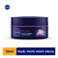 Nivea Night Cream - Extra White (Pore Minimiser)