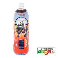 Pokka Bottle Drink - Blueberry Tea