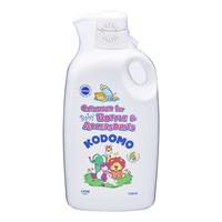 Kodomo Baby Cleanser - Bottle & Accessories 750ML
