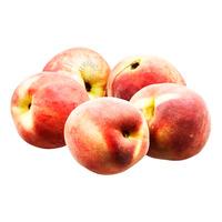 SJ China White Peach