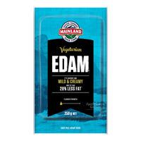 Mainland Cheese - Edam (Mild & Creamy)