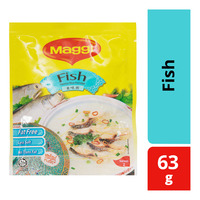 Maggi Instant Rice Porridge - Fish