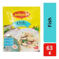 Maggi Instant Rice Porridge - Fish