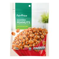 FairPrice Peanuts - Seaweed