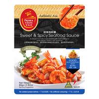 Prima Taste Sauce - Sweet & Spicy Seafood