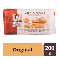Vicenzi Vicenzovo Italian Ladyfingers Biscuit - Original