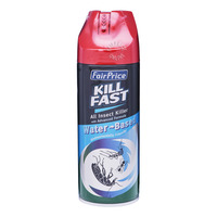 FairPrice Kill Fast All Insect Killer Spray - Water Based