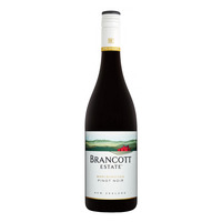 Brancott Estate Red Wine - Marlborough Pinot Noir