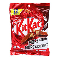 Nestle Kit Kat 2 Finger Chocolate Bar - Milk