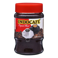 Indocafe Instant Coffee Powder - Original Blend