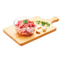 Porkee Frozen Pork - Sweet and Sour