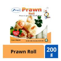Seagift Prawn Roll