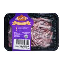 AL-Baqa Frozen Minced Mutton