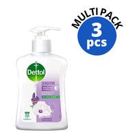Dettol Anti-Bacterial Hand Soap - Sensitive