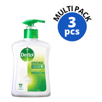 Dettol Anti-Bacterial Hand Soap - Original