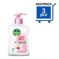 Dettol Anti-Bacterial Hand Soap - Skincare