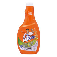Mr Muscle Mold & Mildew Foaming Bleach Refill