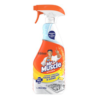 Mr Muscle 5 in 1 Total Kitchen Cleaner - Orange