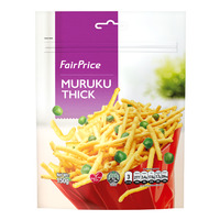 FairPrice Snacks - Muruku (Thick)